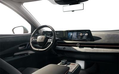 Nissan ARIYA autoliising | Sixt Leasing