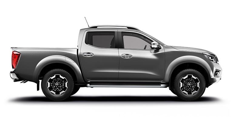 Nissan Navara autoliising | Sixt Leasing