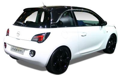 Opel Adam autoliising | Sixt Leasing