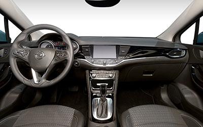 Opel Astra autoliising | Sixt Leasing