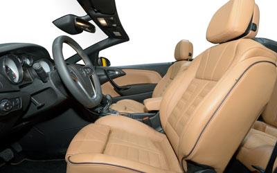 Opel Cascada autoliising | Sixt Leasing
