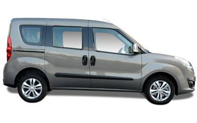 Opel Combo autoliising   Sixt Leasing