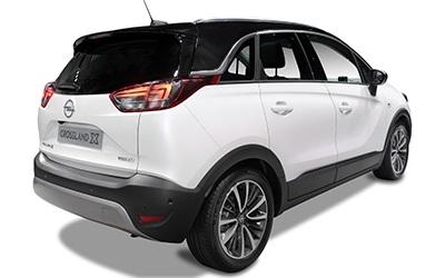 Opel Crossland X autoliising | Sixt Leasing
