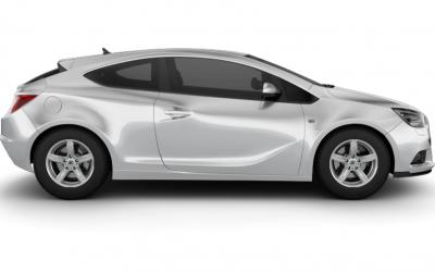Opel GTC autoliising | Sixt Leasing