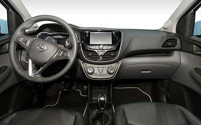 Opel Karl autoliising | Sixt Leasing