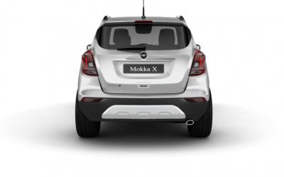 Opel Mokka autoliising | Sixt Leasing