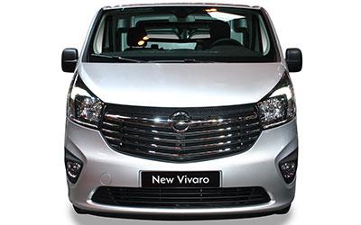 Opel Vivaro autoliising | Sixt Leasing