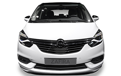 Opel Zafira autoliising | Sixt Leasing