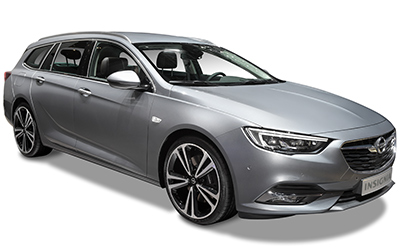Opel Insignia autoliising | Sixt Leasing