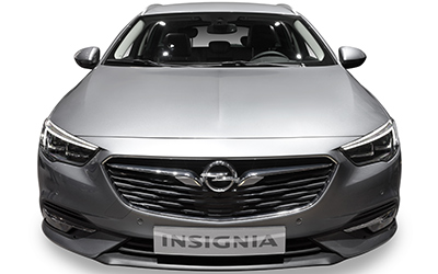 Opel Insignia Galleriefoto