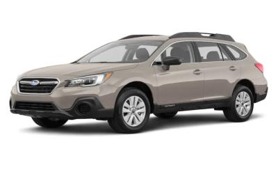 Subaru Outback autoliising | Sixt Leasing