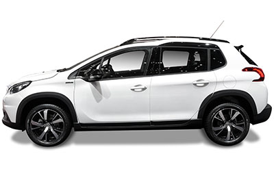 Peugeot 2008 autoliising | Sixt Leasing