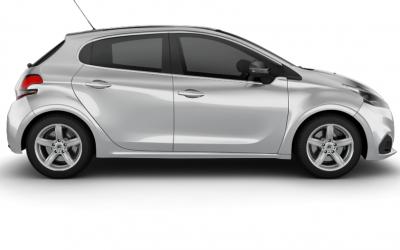 Peugeot 208 autoliising | Sixt Leasing