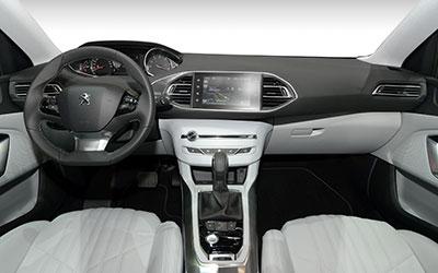 Peugeot 308 Galleriefoto