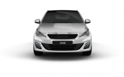 Peugeot 308 autoliising | Sixt Leasing