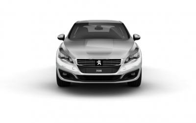 Peugeot 508 autoliising | Sixt Leasing