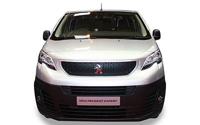 Peugeot Expert autoliising | Sixt Leasing