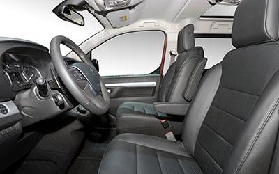 Peugeot Traveller autoliising | Sixt Leasing