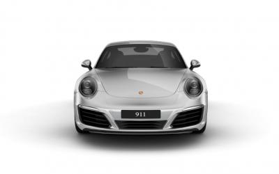 Porsche 911 autoliising | Sixt Leasing