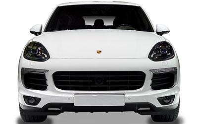 Porsche Cayenne Galleriefoto