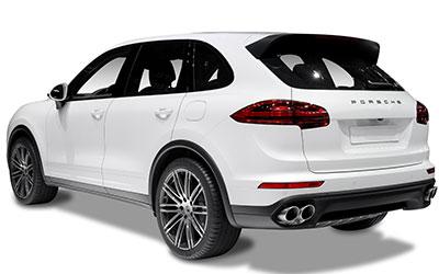 Cayenne autoliising | Sixt Leasing