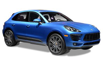 Porsche Macan autoliising | Sixt Leasing