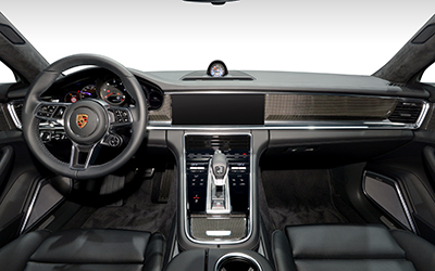 Porsche Panamera autoliising | Sixt Leasing