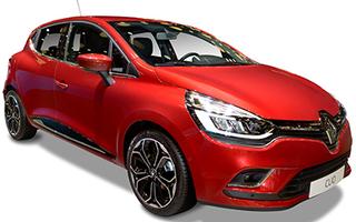 Renault Clio autoliising | Sixt Leasing