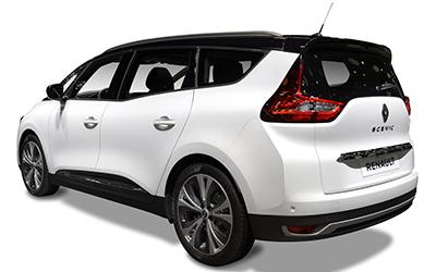 Renault Grand Scenic autoliising | Sixt Leasing