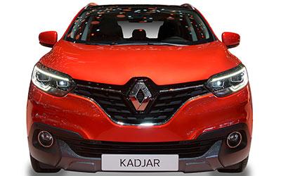 Renault Kadjar autoliising | Sixt Leasing