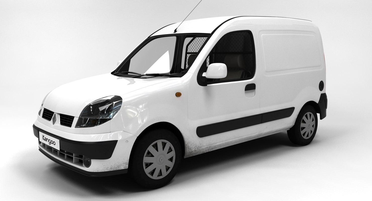 Renault Kangoo Rapid autoliising | Sixt Leasing