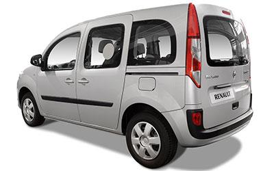 Renault Kangoo autoliising | Sixt Leasing