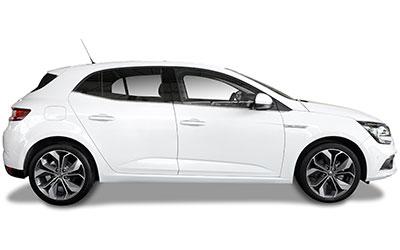 Renault Megane autoliising | Sixt Leasing