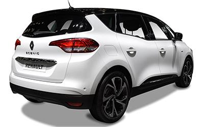 Renault Scenic autoliising | Sixt Leasing
