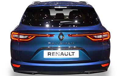 Renault Talisman autoliising | Sixt Leasing
