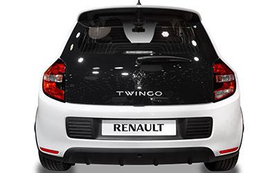 Renault Twingo autoliising | Sixt Leasing