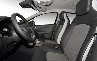 Renault Zoe autoliising   Sixt Leasing