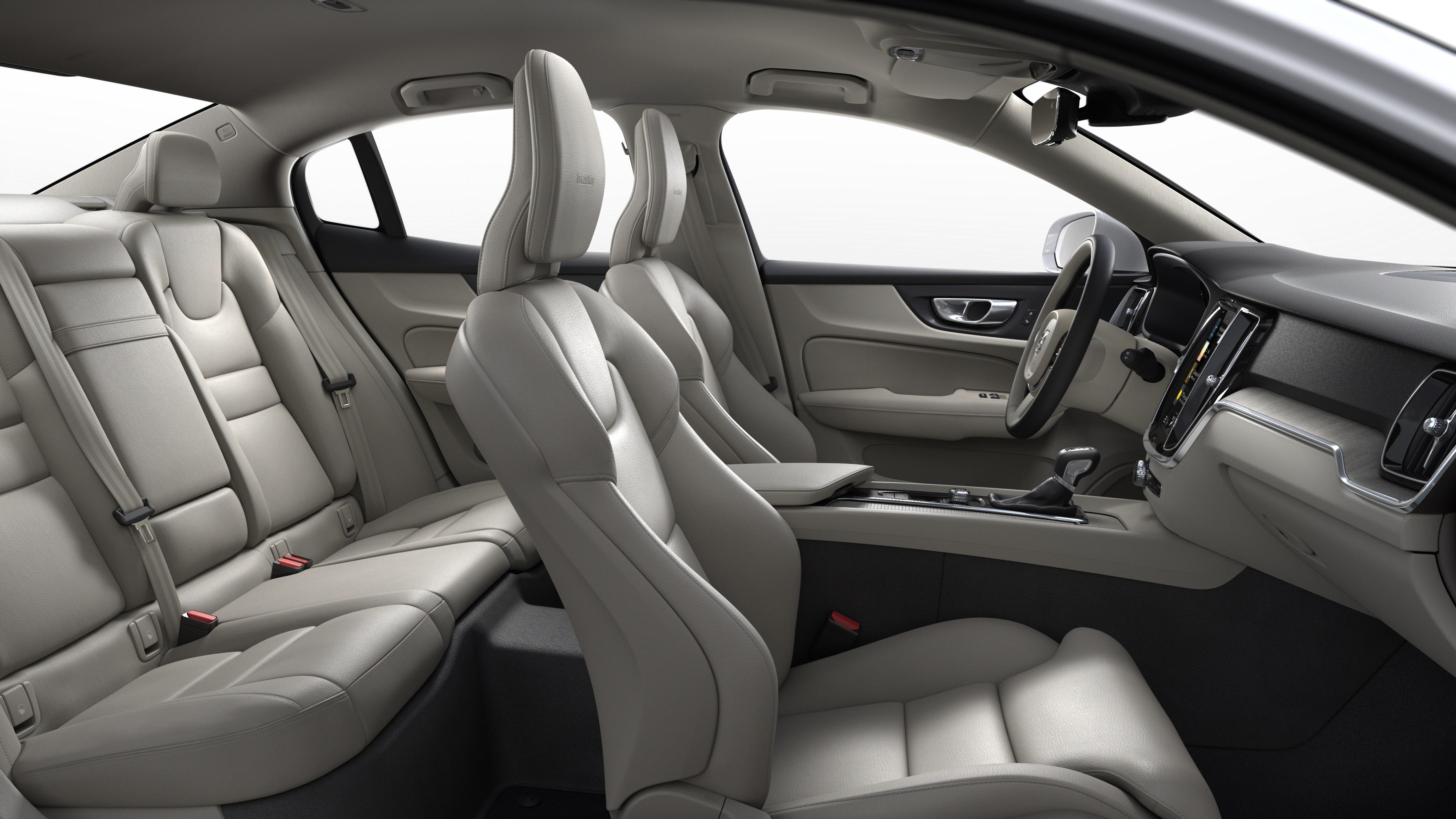 Volvo S60 autoliising   Sixt Leasing
