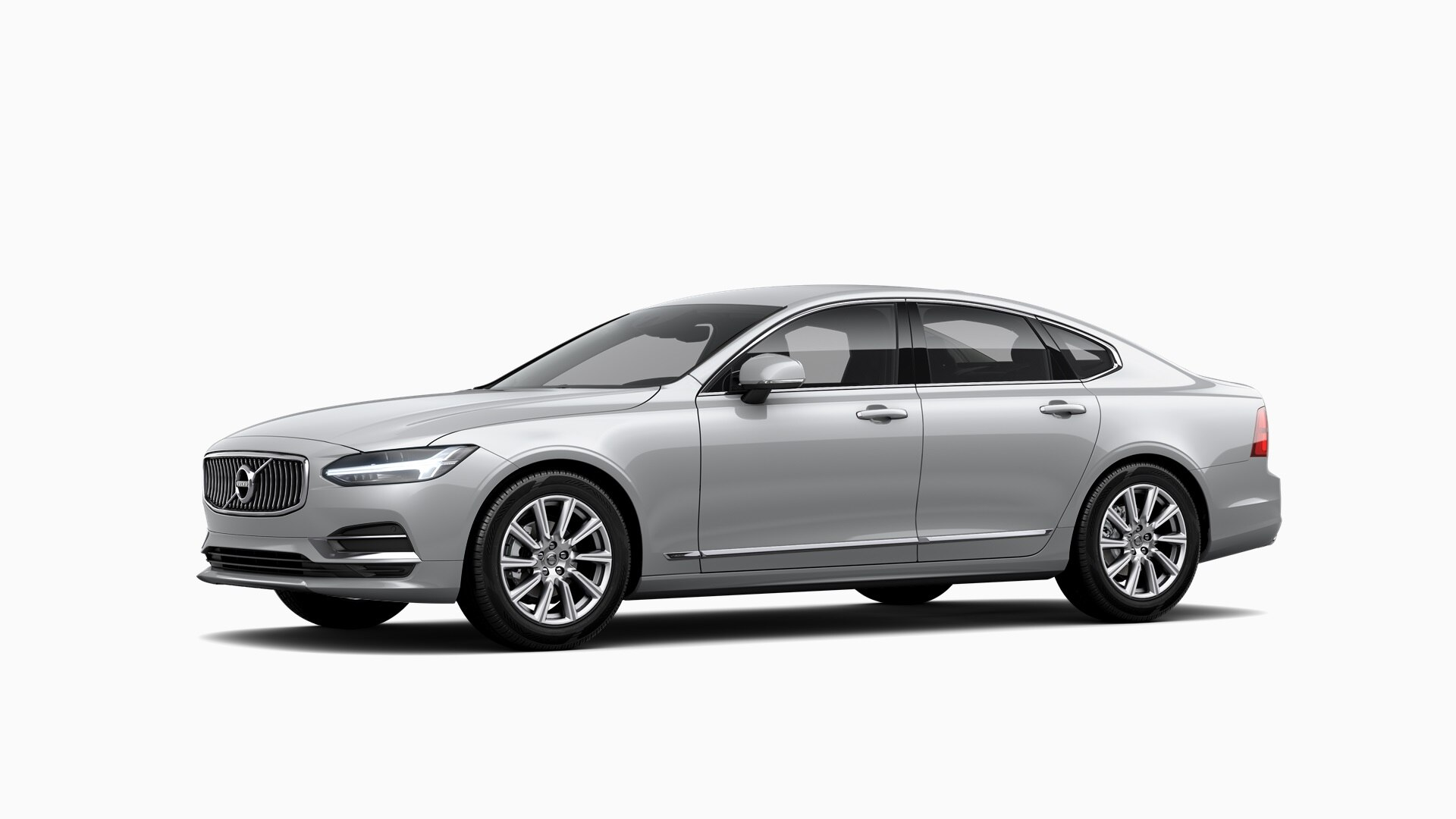Volvo S90 autoliising | Sixt Leasing