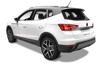 SEAT Arona autoliising | Sixt Leasing