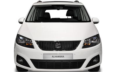 SEAT Alhambra autoliising   Sixt Leasing