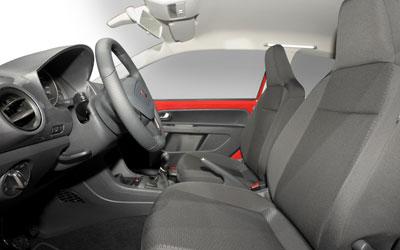 SEAT Mii autoliising | Sixt Leasing