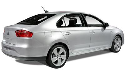 SEAT Toledo autoliising | Sixt Leasing