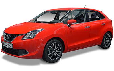 Suzuki Baleno autoliising | Sixt Leasing
