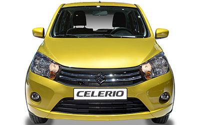 Suzuki Celerio autoliising | Sixt Leasing