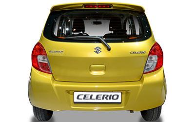 Suzuki Celerio Galleriefoto