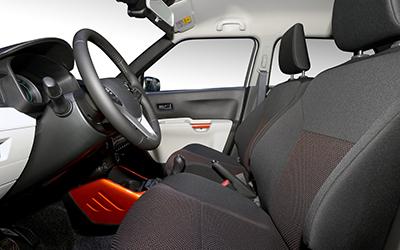 Suzuki Ignis autoliising | Sixt Leasing
