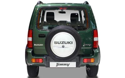 Suzuki Jimny autoliising | Sixt Leasing