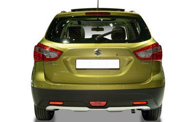 Suzuki SX4 S-Cross autoliising | Sixt Leasing