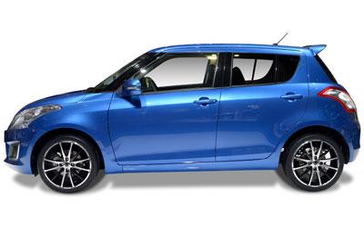 Suzuki Swift Galleriefoto
